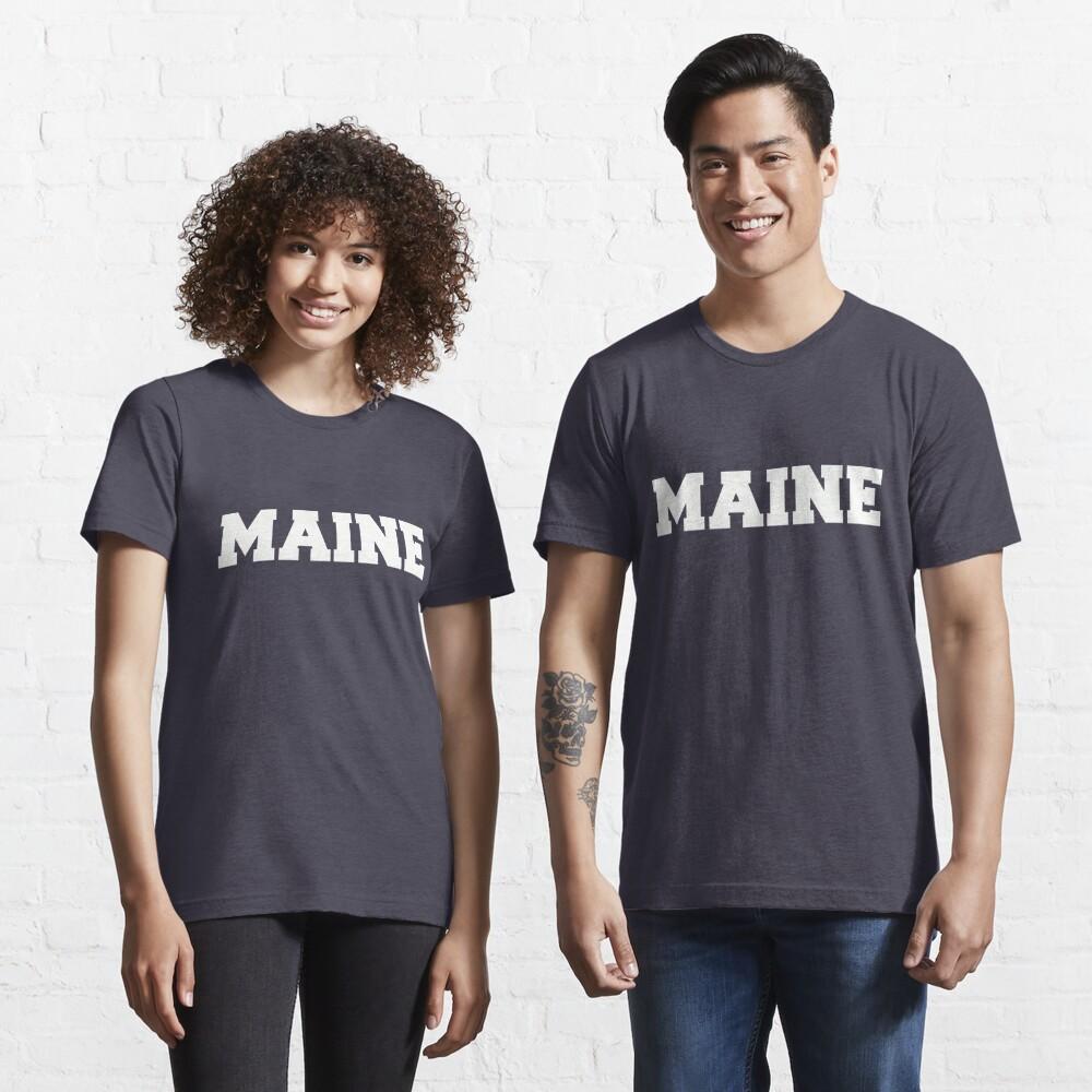 Calum Hood Maine T-shirt Essential T-Shirt