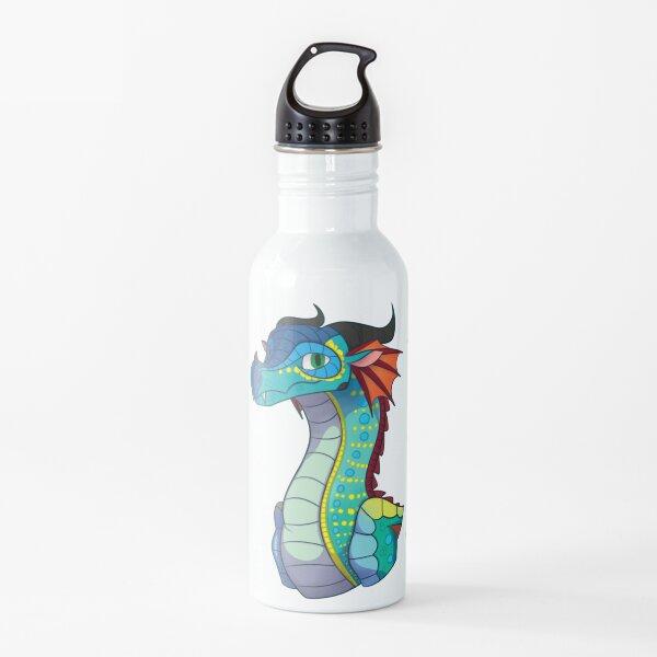 Wings of Fire Queen Glory the RainWing Bust Water Bottle