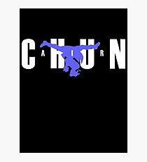 Air Chun Photographic Print