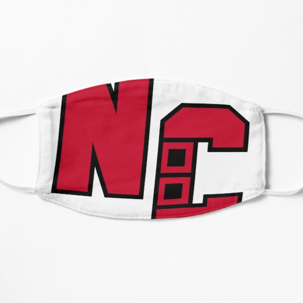 NC Flat Mask