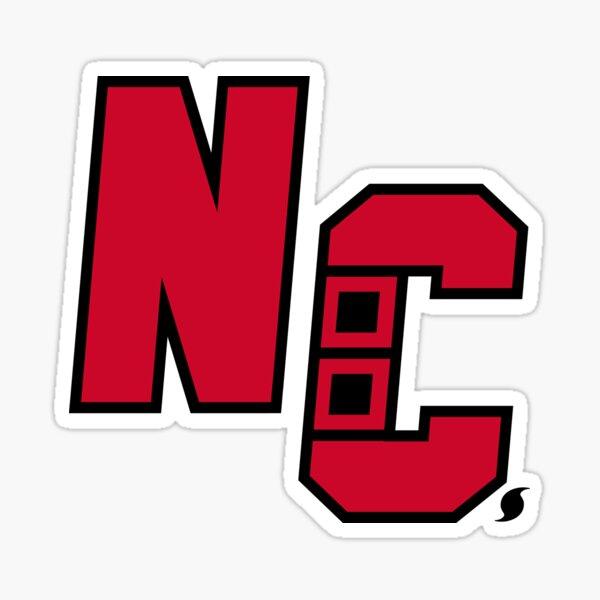 NC Sticker