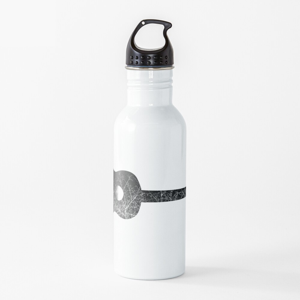 Night sounds Water Bottle