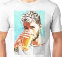 Zayn-Orange Juice Unisex T-Shirt