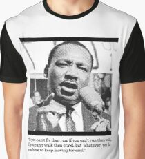 Martin Luther King Jr. Graphic T-Shirt