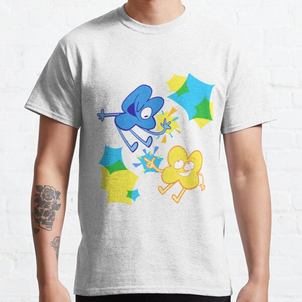 BFB 4 and X  Classic T-Shirt