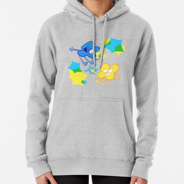 BFB 4 and X  Pullover Hoodie