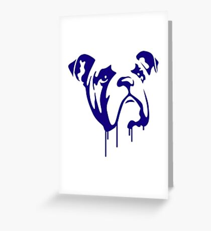 Obedience Greeting Card