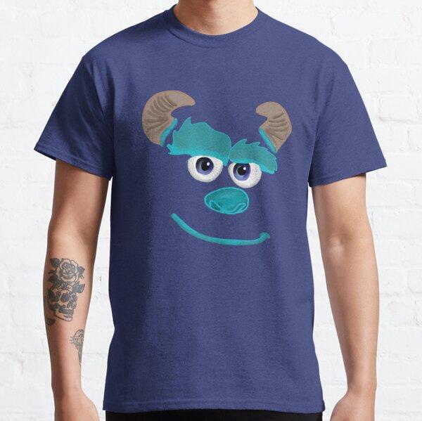 sullivan Camiseta clásica