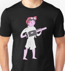 Dr. Gumball Unisex T-Shirt