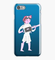 Dr. Gumball iPhone Case/Skin
