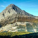 Fall Commonwealth Peak by Justin Atkins