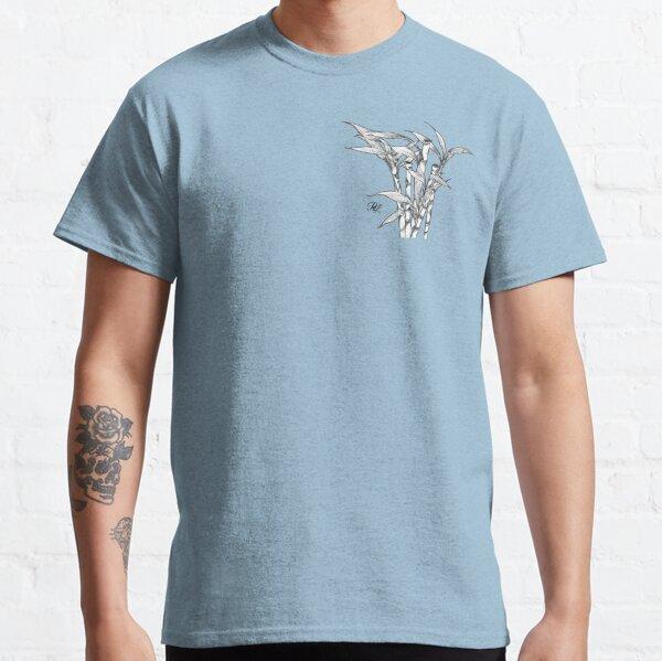 Bamboos  Classic T-Shirt
