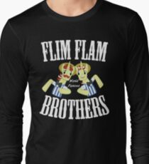 Flim Flam Brothers Long Sleeve T-Shirt