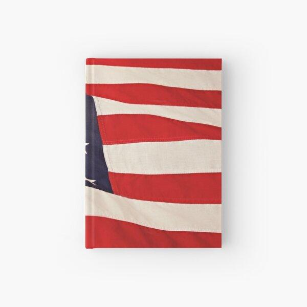 flag Hardcover Journal