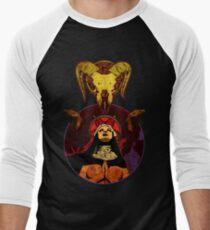 Nuns Have No Fun Men's Baseball ¾ T-Shirt