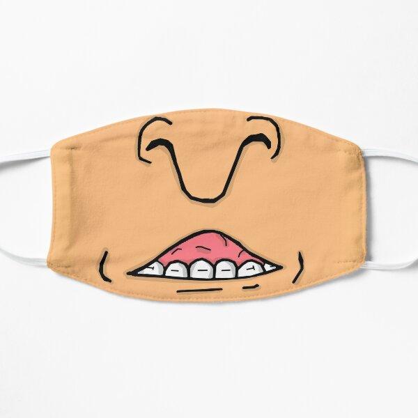 Butt Head  Flat Mask