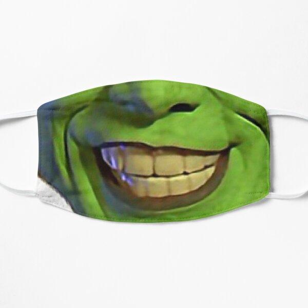 Le masque FIlm Green Mask Masque sans plis