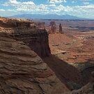 Canyonlands by Judson Joyce