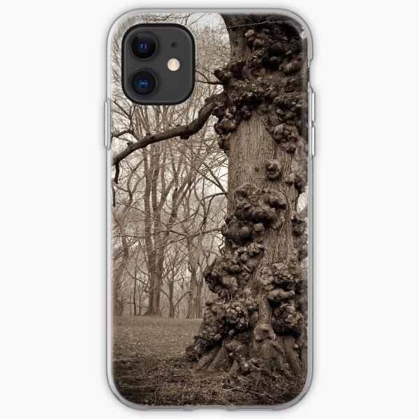 The Unforgiving iPhone Soft Case