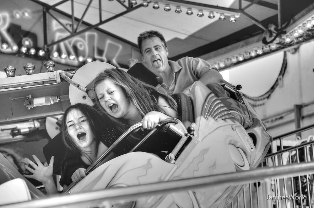 Horror Ride!!!! by JaninesWorld