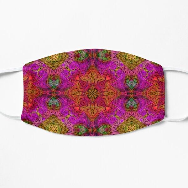 Tryptile 16 (Mask 1) Flat Mask