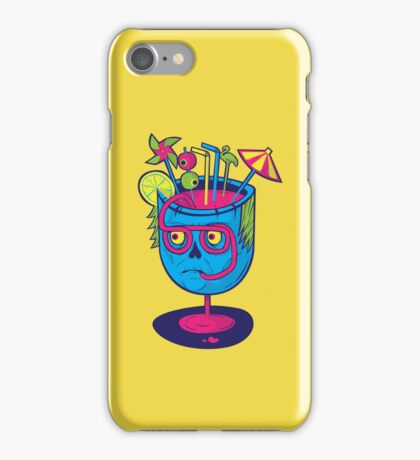 Pineal Colada iPhone Case/Skin