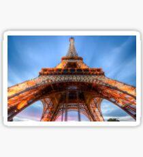 Eiffel Tower 5 Sticker