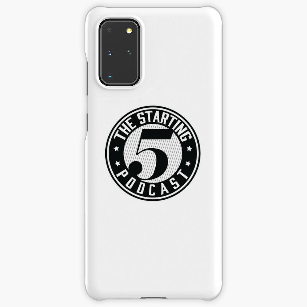 THE STARTING 5 LOGO Case & Skin for Samsung Galaxy