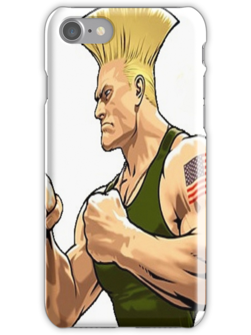 Army Street Fighter  by Falckey