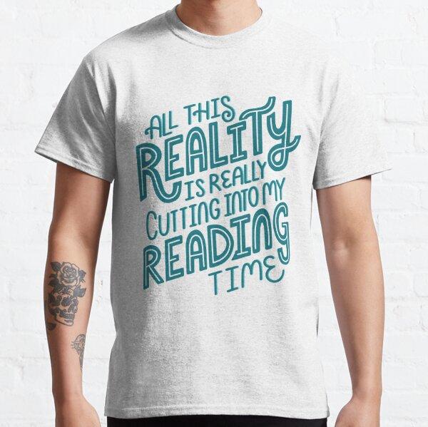 einschließlich dieses in verschiedenen Farben. Classic T-Shirt