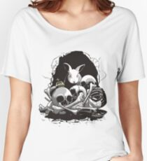 BEAST OF CAERBANNOG Women's Relaxed Fit T-Shirt