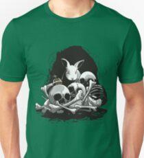 BEAST OF CAERBANNOG Unisex T-Shirt