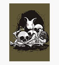 BEAST OF CAERBANNOG Photographic Print