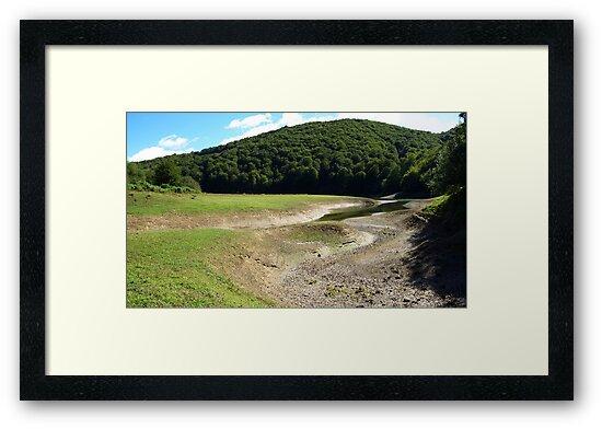 Leurtza Reservoir (3) by photoshot44