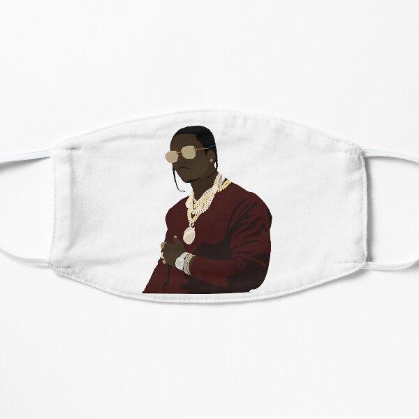 Pop Smoke Mask