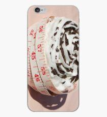 Cupcake Diet iPhone Case
