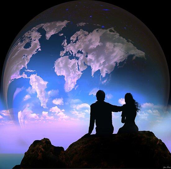 Together Forever by Igor Zenin
