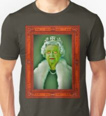 Queen of reptiles T-Shirt