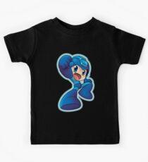 MegaMan Kinder T-Shirt