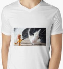 Cat-Woman T-Shirt
