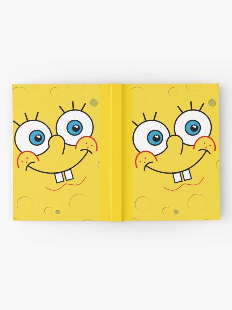 Alternate view of SpongeBob Yellow Character Hardcover Journal
