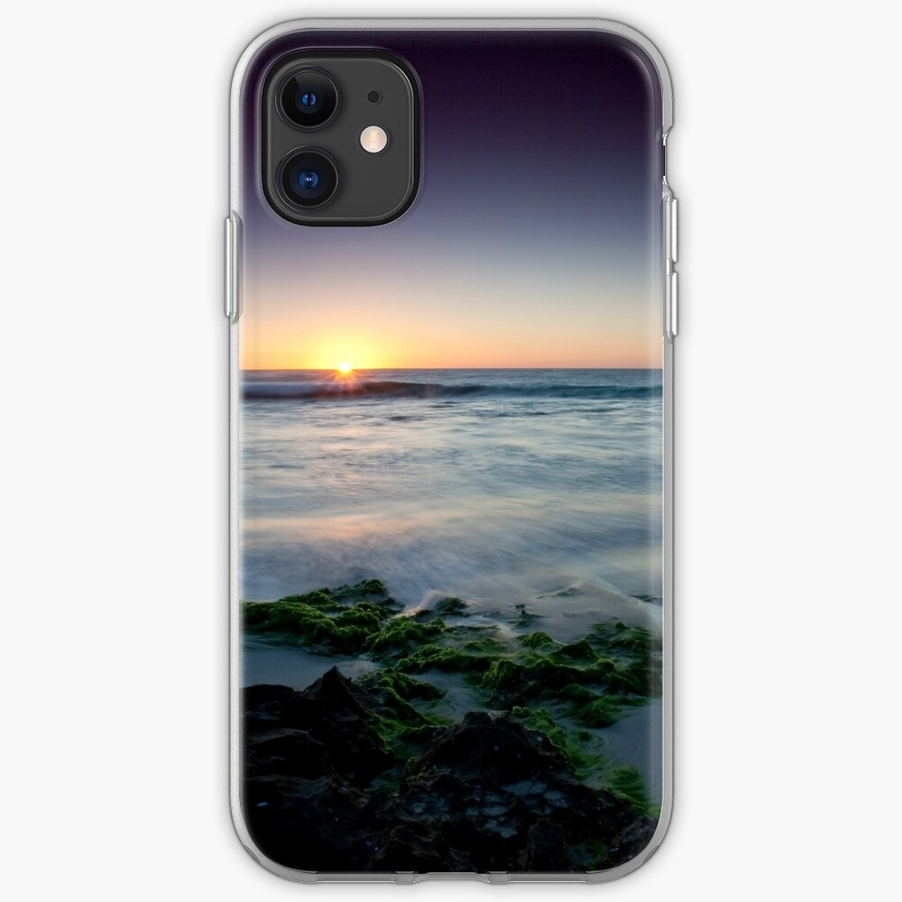 Indian Sunset iPhone Case & Cover