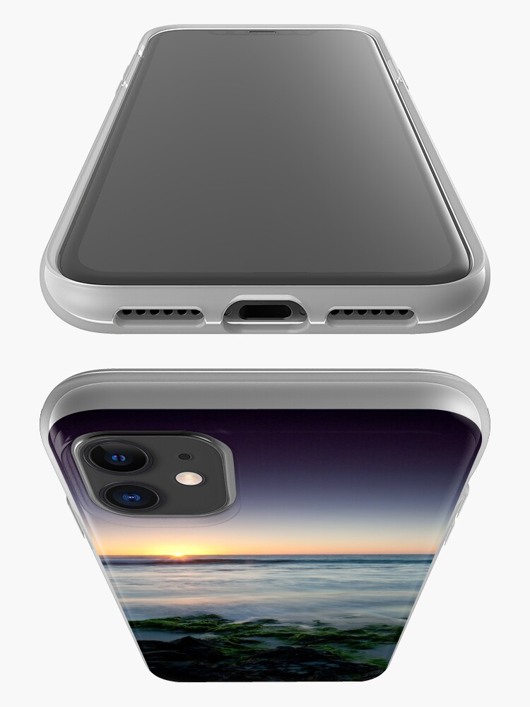 Alternate view of Indian Sunset iPhone Case & Cover