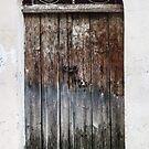 Behind Door #3 by Jessica Manelis