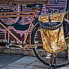 Taken For A Ride by Jessica Manelis