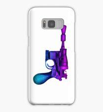 Blaster Samsung Galaxy Case/Skin