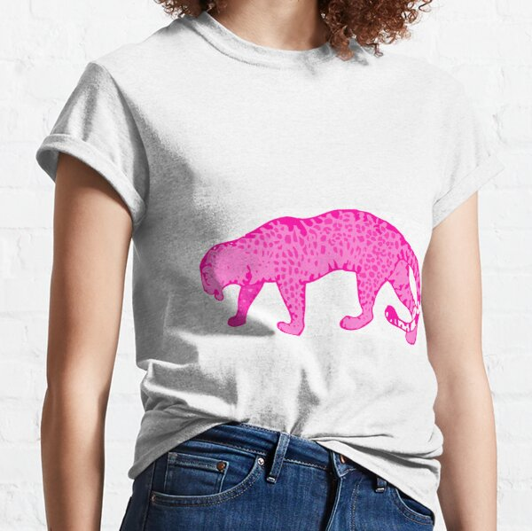 The Pink Panther Classic T-Shirt