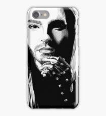 Blond Bill iPhone Case/Skin