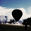 Rising Hot Air by jlv-