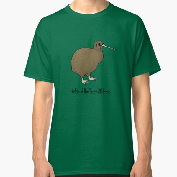 Team Kiwi #BTFAH Classic T-Shirt